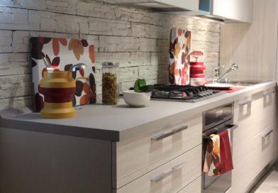 Donner une nouvelle vie à votre cuisine, à moindre cout